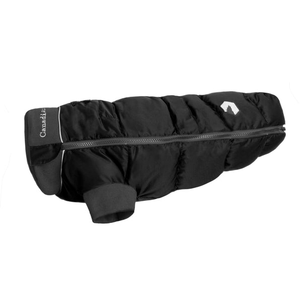 Bonfire Down Dog Coat - Black