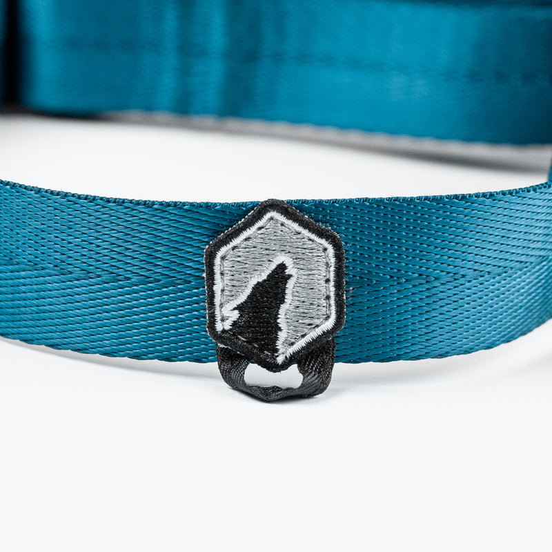Breaker Dog Collar - Logo