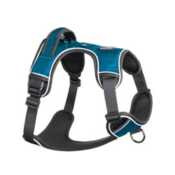 Mesa Dog Harness - Arctic Blue