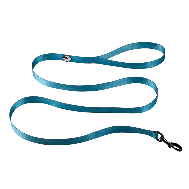 Peak Dog Leash - Arctic Blue