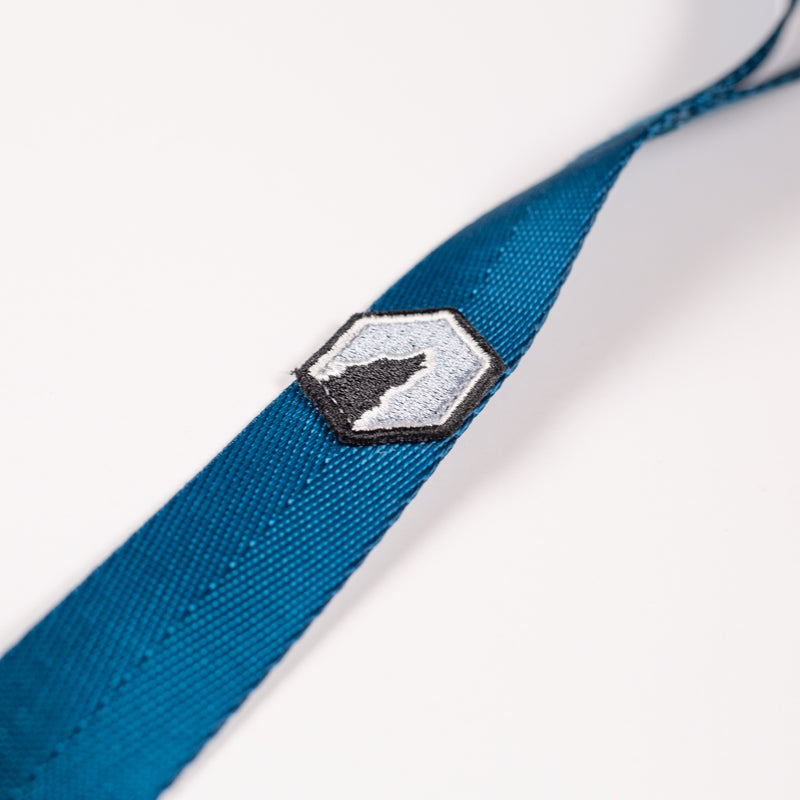 Peak Dog Leash - Logo