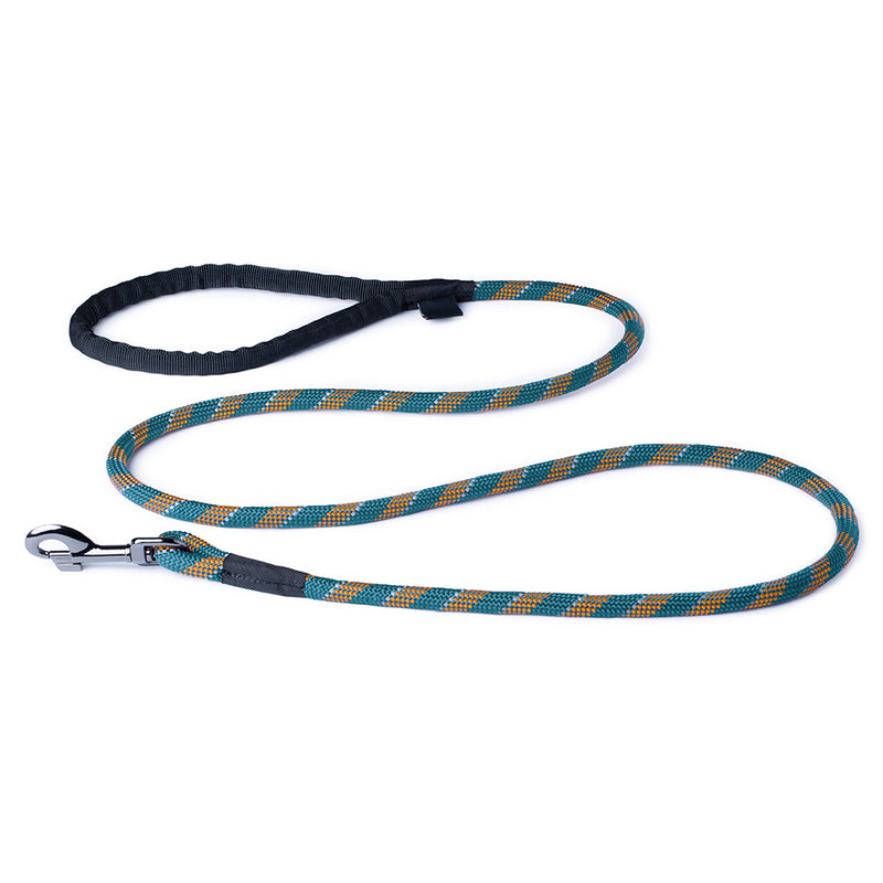 Trapper Dog Leash - Arctic Blue