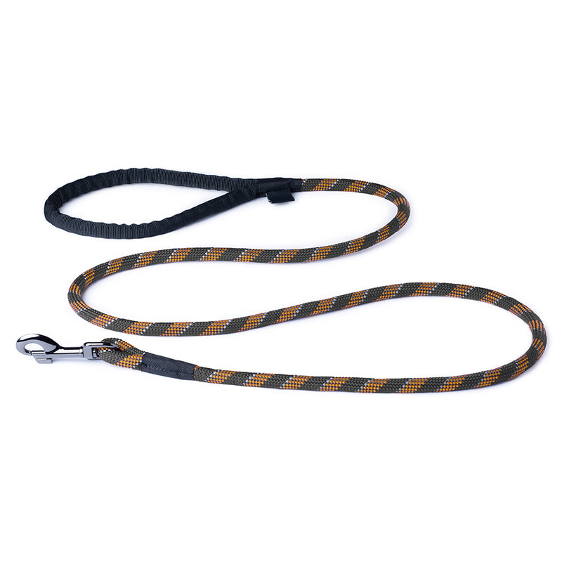 Trapper Dog Leash - Black