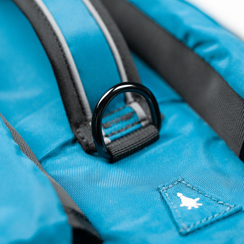 Traverse Dog Backpack -Back D-Ring Anchor