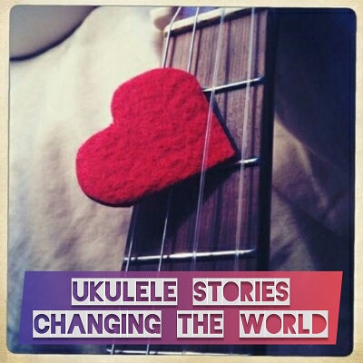 This Ukulele Story Started As A Joke