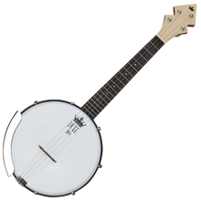 Load image into Gallery viewer, The DUKE10 Tenor Banjo Ukulele from Duke Banjo Ukuleles