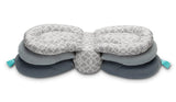 Adjustable Breastfeeding Nursing Pillow Height - Exceptional_Gear