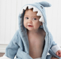 Cutest Animal Bathrobes For Children - Exceptional Gear
