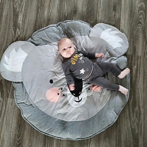 Cutest Softest Play Mat For Your Baby - Exceptional_Gear