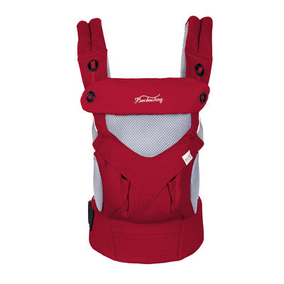 Foldable Compact Baby Carrier - Exceptional_Gear
