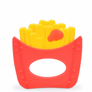 French Fries For Babies - Exceptional_Gear