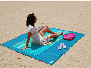 Quicksand The Sand Free Beach Mat - Exceptional_Gear