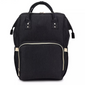 Exceptionally Stylish Mommy Diaper Bag - Exceptional_Gear