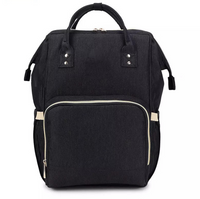 Exceptionally Stylish Mommy Diaper Bag - Exceptional Gear