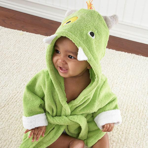 Cutest Animal Bathrobes For Children - Exceptional_Gear