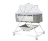 Portable Crib That Folds - Exceptional Gear
