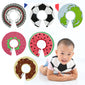 Cute 360 Degree Pattern Bibs - Exceptional_Gear