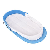 Exceptional Easy Portable Traveling Baby Crib - Exceptional_Gear