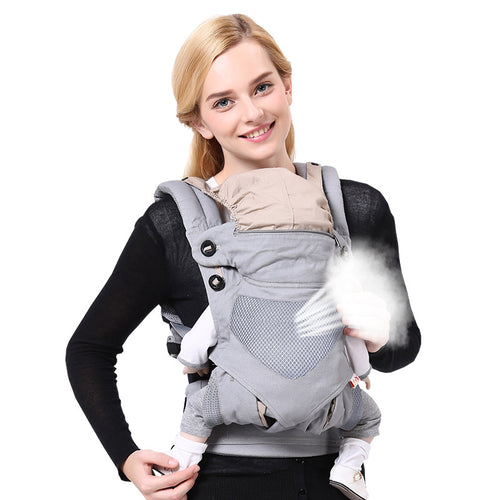Foldable Compact Baby Carrier - Exceptional Gear