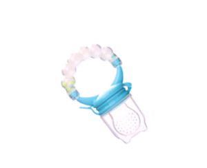 Fresh Food Feeder Pacifier/ Hand toy - Exceptional_Gear