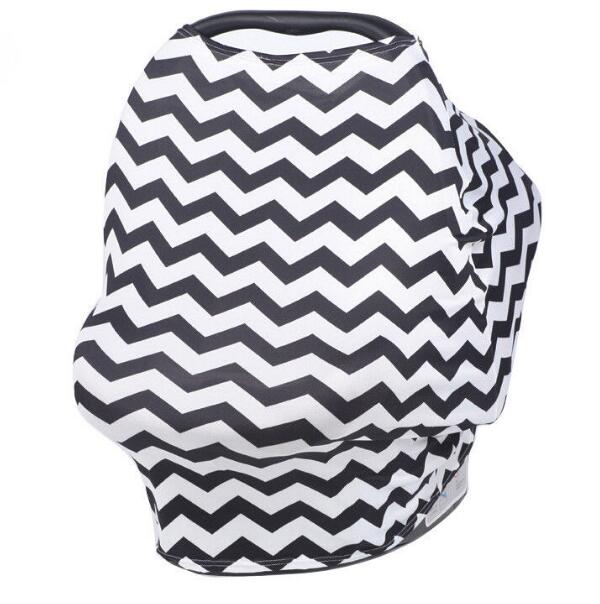 Protect The Multi Use Nursing, Baby Car, Shopping Cart Cover - Exceptional_Gear