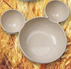 Eco-Friendly Micky Bowl 3pcs Set - Exceptional Gear