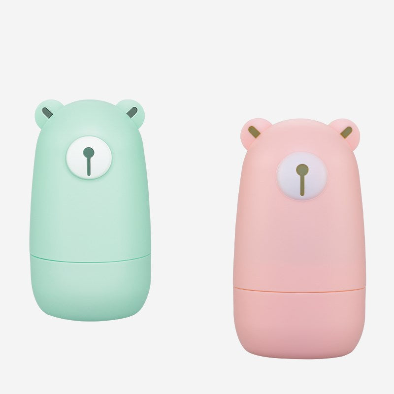 Barney The Cutest Baby Nail Clipper Set - Exceptional Gear