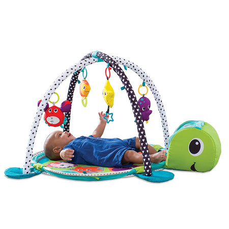 Sprout The 3 in 1 Activity Gym Ball Pit Play Mat - Exceptional Gear