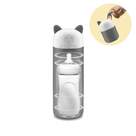 Kitty Purge The Portable bottle Sterilizer - Exceptional Gear