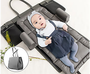 Exceptionally Elegant Portable Baby Bed - Exceptional Gear