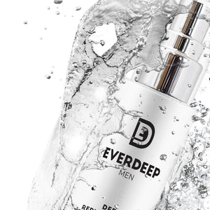 Deep Replenishment All-in-one Lotion - Everdeep Men