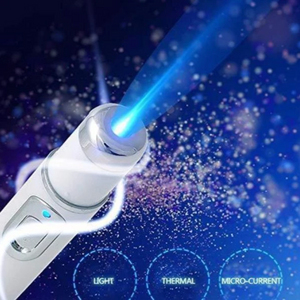 Blue Light Laser Therapy Pen