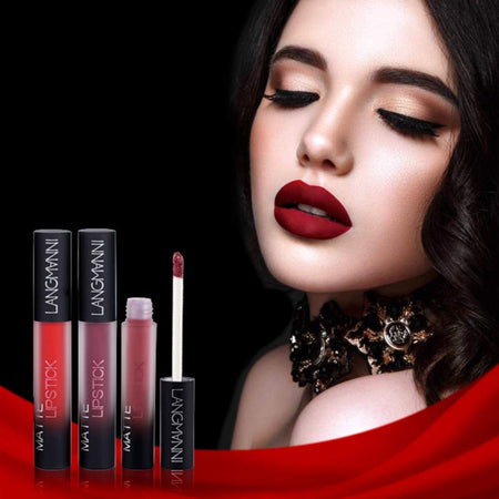 Fabulous Lips™ Matte Lip Gloss 12 Piece Set
