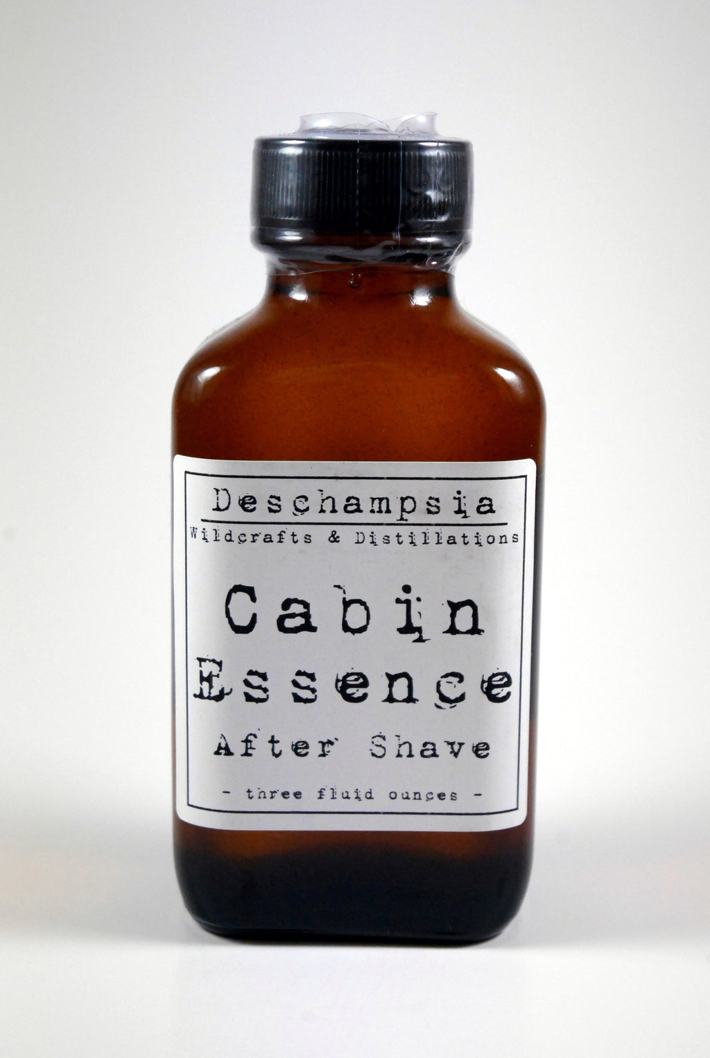 Cabin Essence Wildcrafted After Shave - Deschampsia