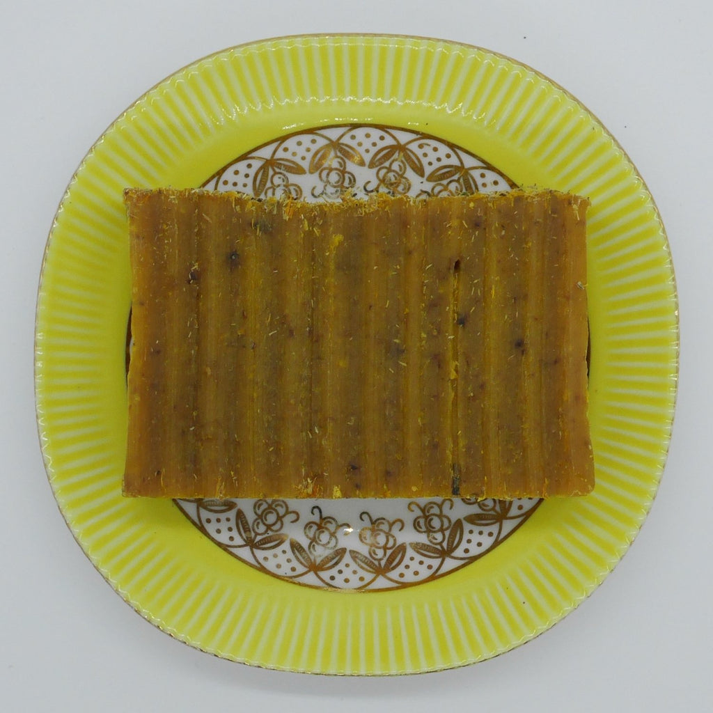 Calendula & Citrus Soap - Deschampsia