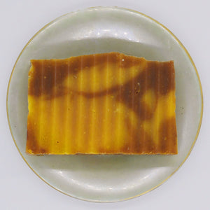Golden Milk Soap - Deschampsia