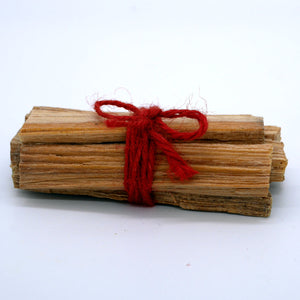 Ocote Smudge Sticks - Deschampsia - Nature Based Self Care