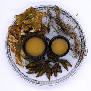 Relief Balm - Deschampsia - Nature Based Self Care