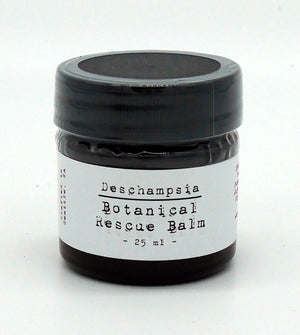 Botanical Rescue Balm - Deschampsia