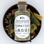 Speaking Lands Ritual Smudge **Limited Edition - Deschampsia