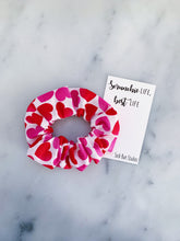 Load image into Gallery viewer, Tickled Pink Valentine's Scrunchie Pack