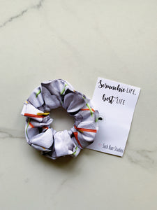 SALE Golf Scrunchie