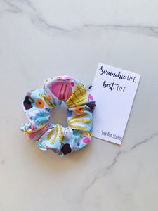 Beach Girls Scrunchie