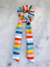 Load image into Gallery viewer, Sunny Daze Scrunchie Ties