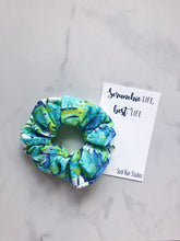 Load image into Gallery viewer, SALE Fern Scrunchie