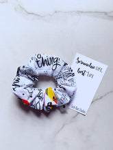 Load image into Gallery viewer, Back to School Scrunchie Pack