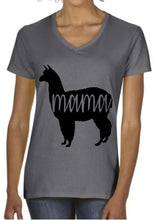 Load image into Gallery viewer, Mama Llama T-Shirt