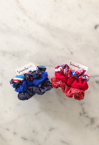 2020 Election Scrunchie Packs