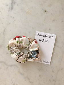 SALE Farm Girl Scrunchie