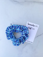 Load image into Gallery viewer, SALE Disney EPCOT Print Scrunchie